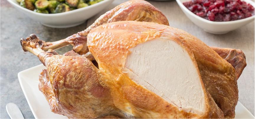 America S Test Kitchen Turkey Crispy Skin