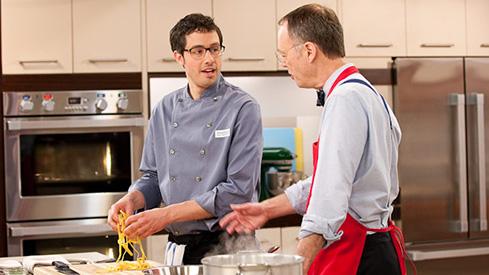 Taste Of Home Test Kitchen Tour