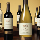 Food and Wine Pairings from Wente