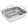 America S Test Kitchen Equipment Review Turkey Roasting Rack