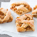 Apple Pie Cutie Cookies
