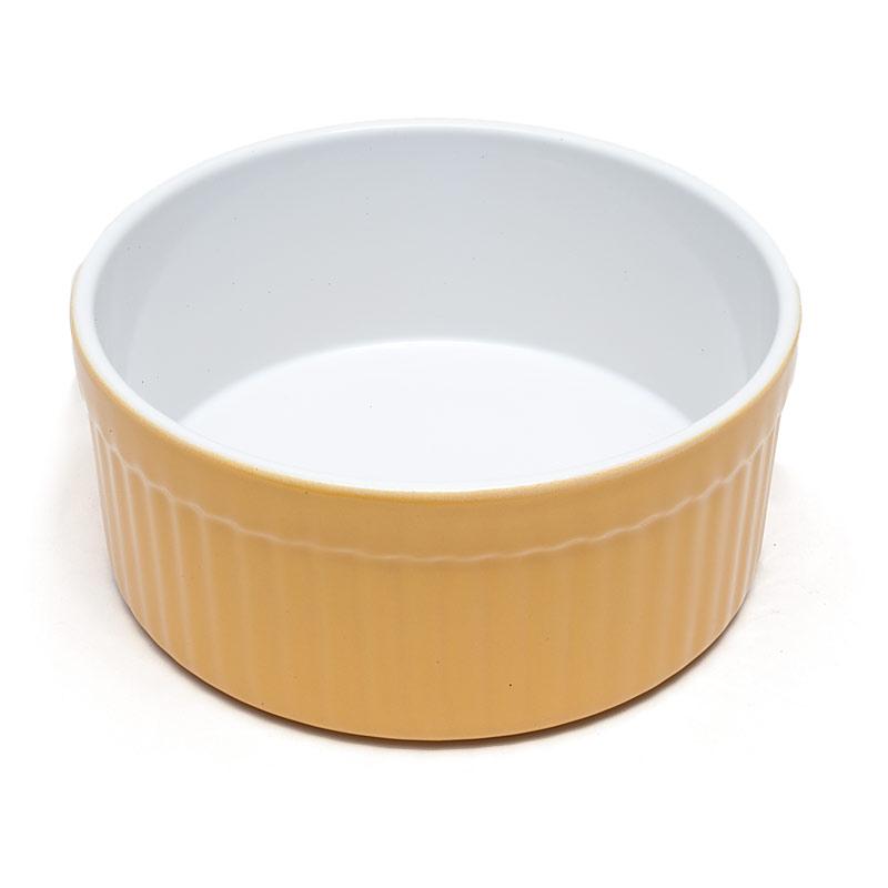 Soufflé Dishes