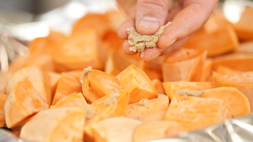 All About Sweet Potatoes: Know Your Beauregard from Your ... Beauregard Sweet Potatoes