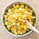 Pineapple, Grapefruit, and Cucumber Salad