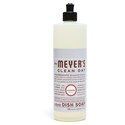Mrs. Meyer's Clean Day Liquid Dish Soap, Lavender