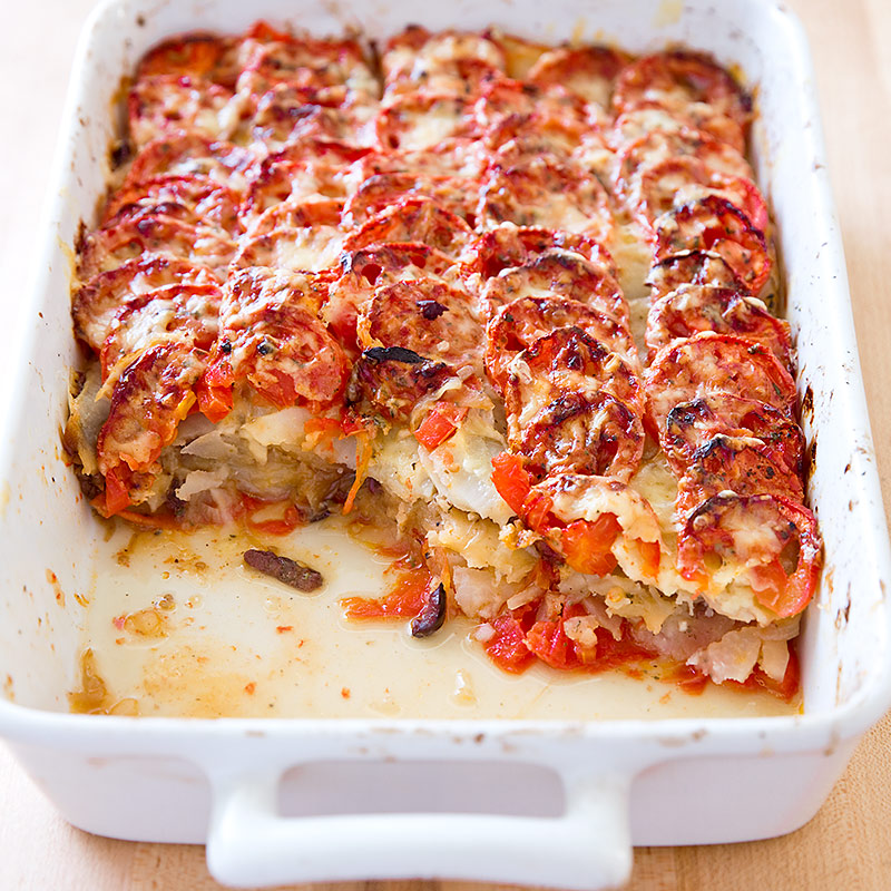gratin in recipes tomato and squash gratin it is a tomato gratin which ...