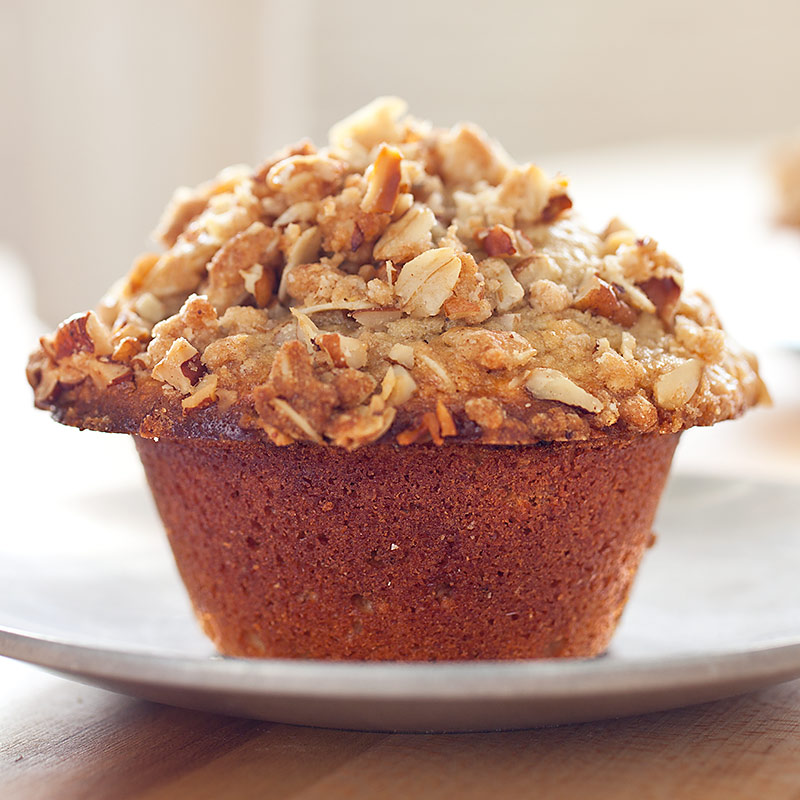 Video: Oatmeal Muffins - America's Test Kitchen