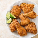 Latin Fried Chicken