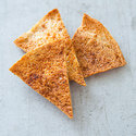 Chili-Spiced Pita Chips
