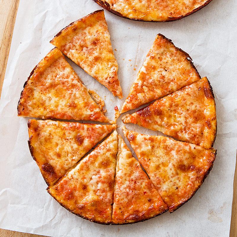 crispy bar style pizza as such it serves bar style extra crispy bar ...