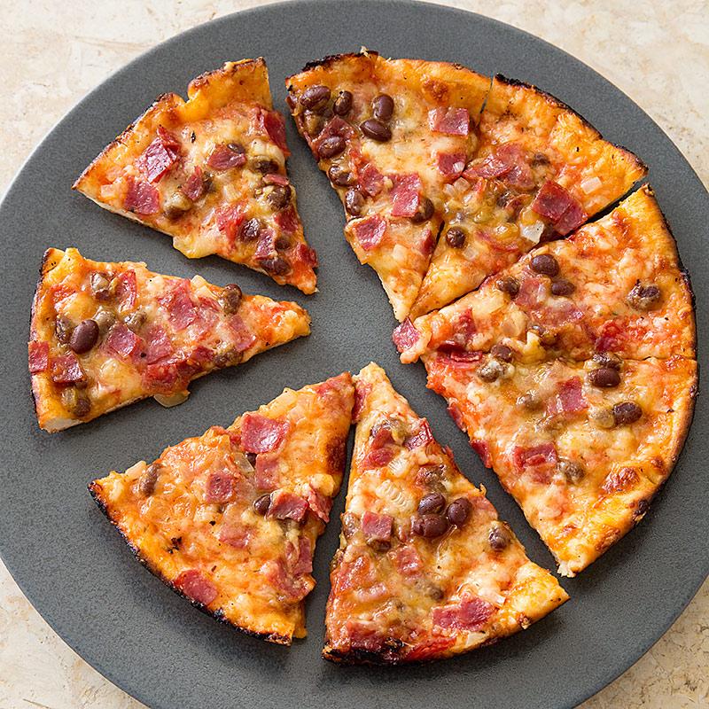 Crispy Bar-Style Pizza Recipes — Dishmaps