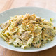 Tagliatelle with Artichokes and Olive Oil for Two