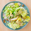 Bibb Lettuce Salad with Yogurt-Dijon Dressing