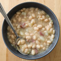 Senate Navy Bean Soup