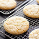 Chewy Hazelnut Brown Butter Sugar Cookies