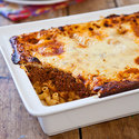 Greek Lasagna (Pastitsio)
