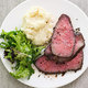 Rosemary-Garlic Top Sirloin Roast