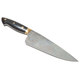 "Bob Kramer 8"" Carbon Steel Chef's Knife by Zwilling J.A. Henckels"
