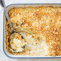Reduced-Fat Funeral Potatoes