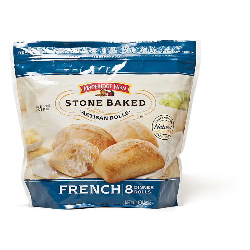 America S Test Kitchen Frozen Dinner Rolls