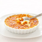 Make-Ahead Creme Brulee