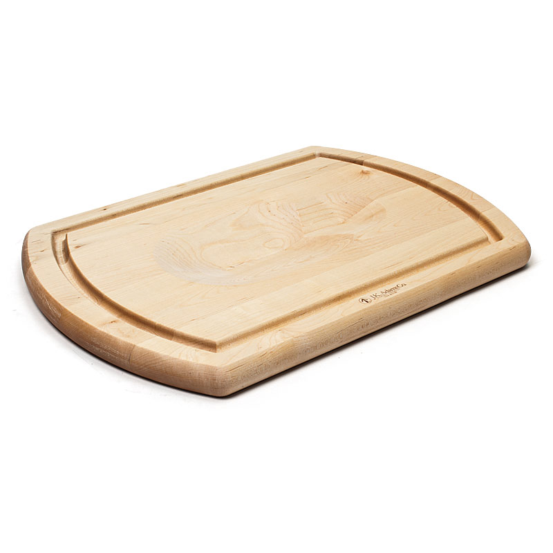 America S Test Kitchen Carving Board