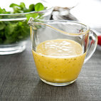 Walnut Vinaigrette