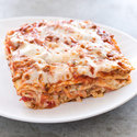 From-The-Freezer Meaty Lasagna