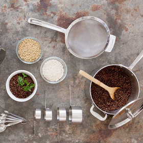Everything You Need to Cook Hearty Grains