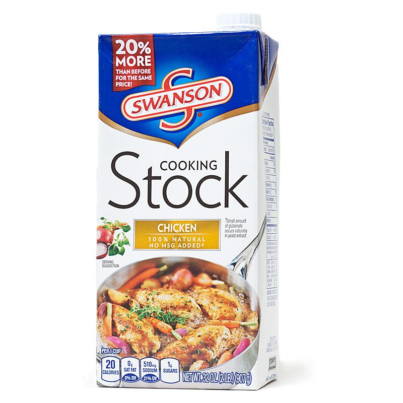 America Test Kitchen Chicken Broth