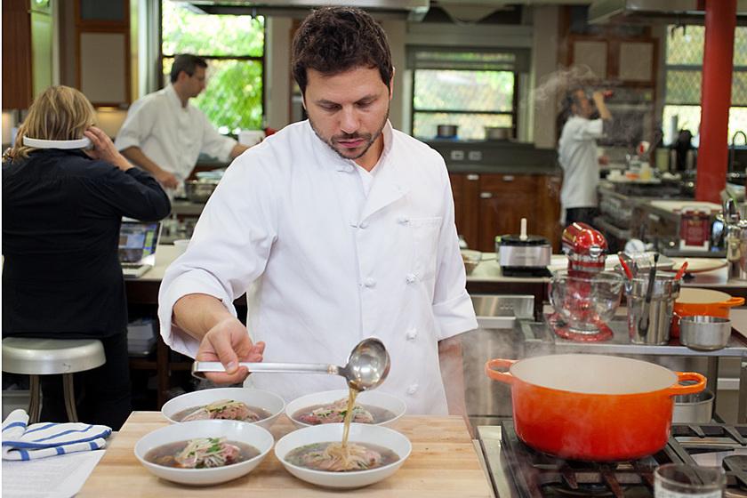America S Test Kitchen Pho Video Youtube