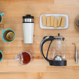 Must-Have Tools for Tea Lovers