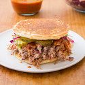 Tennessee Pulled Pork Sandwiches