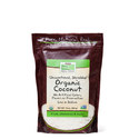Now Real Food Organic Unsweetened Coconut, Shredded