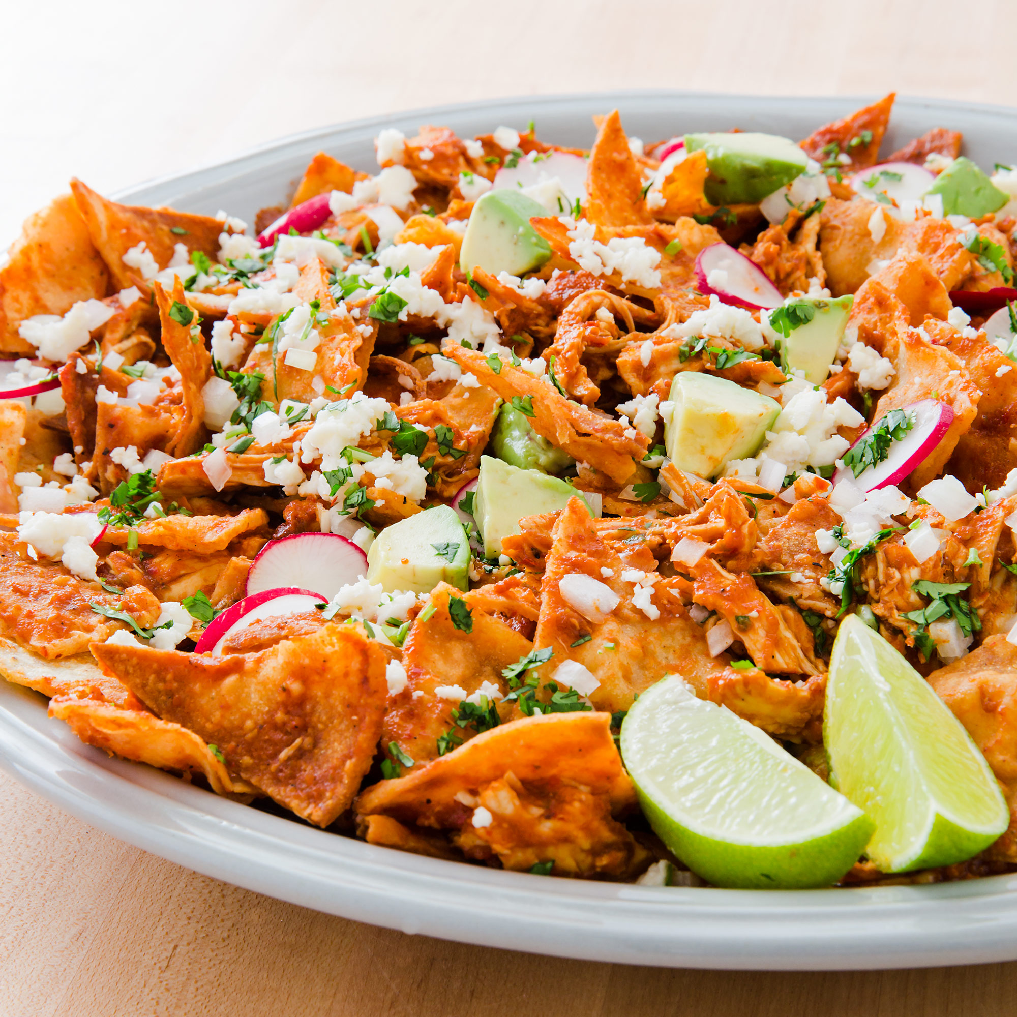Breakfast Mexican Food Recipes
