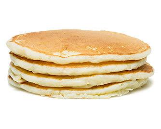 America S Test Kitchen Whole Wheat Pancakes Recipe