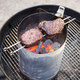 Ultimate Charcoal-Grilled Steaks