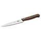 Victorinox Swiss Army 6-Piece Rosewood Steak Set, Spear Point, Straight Edge