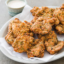 Ranch Fried Chicken