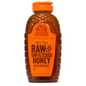 Nature Nate's 100% Pure Raw and Unfiltered Honey