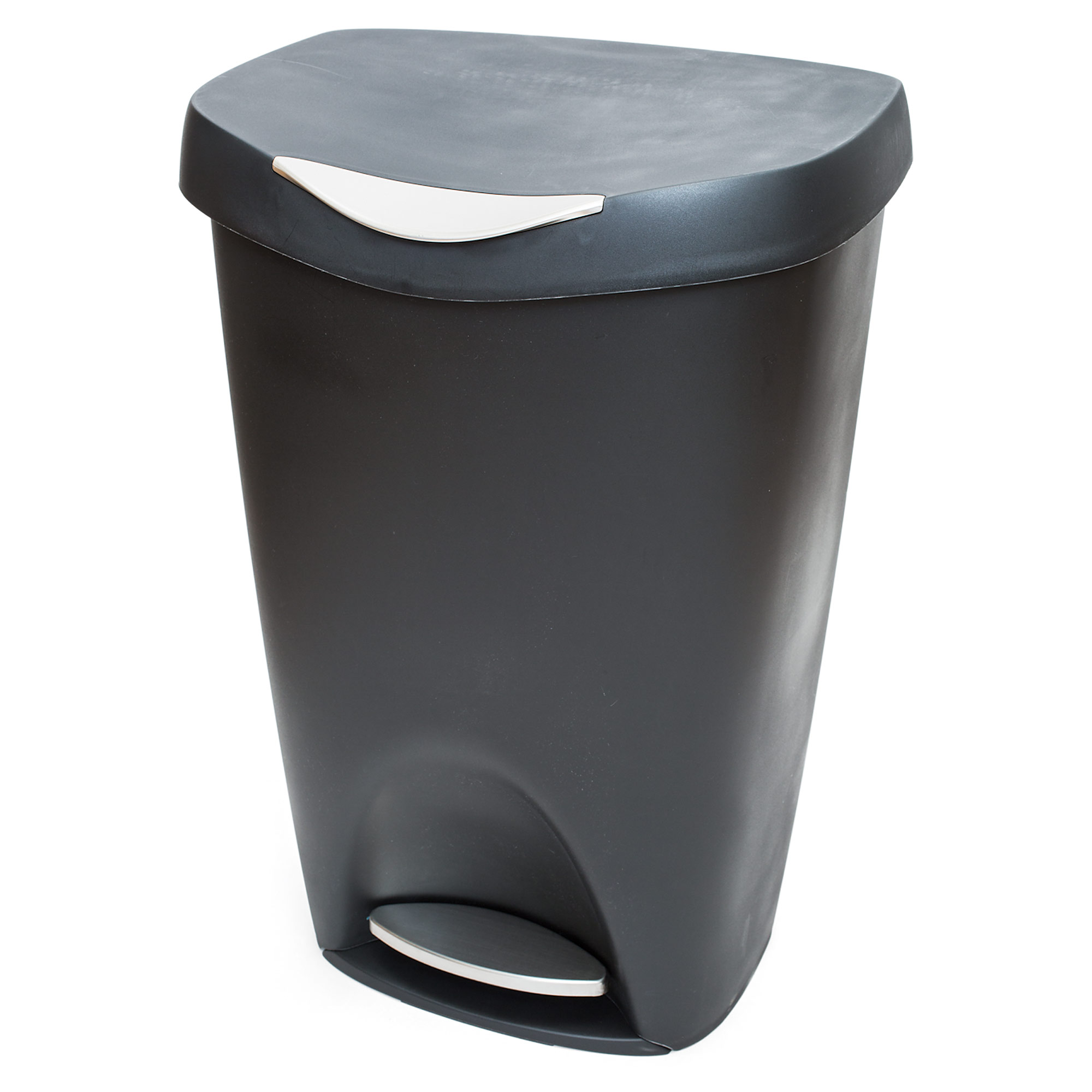 America S Test Kitchen Trash Can
