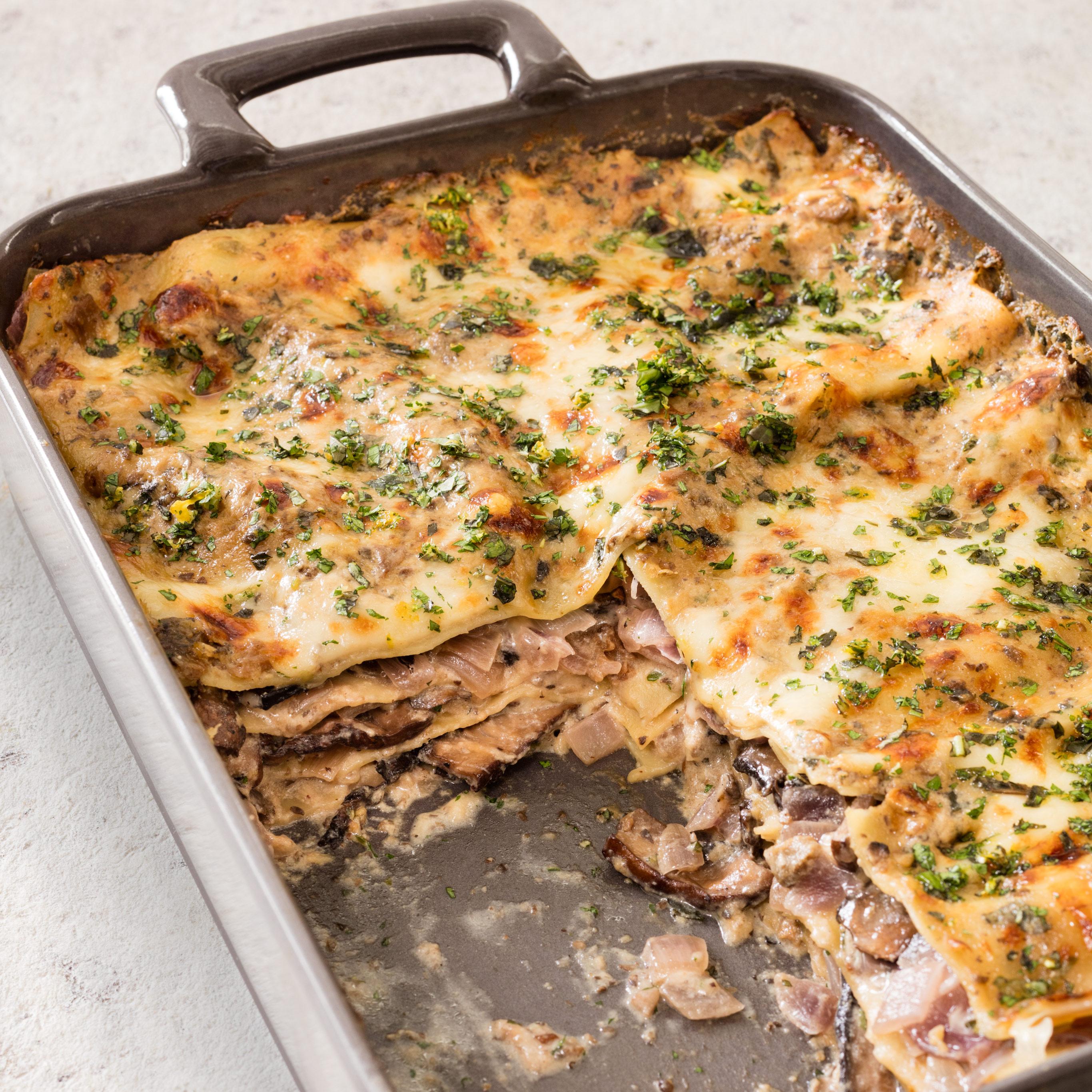 recipe: skillet lasagna cooks illustrated [14]