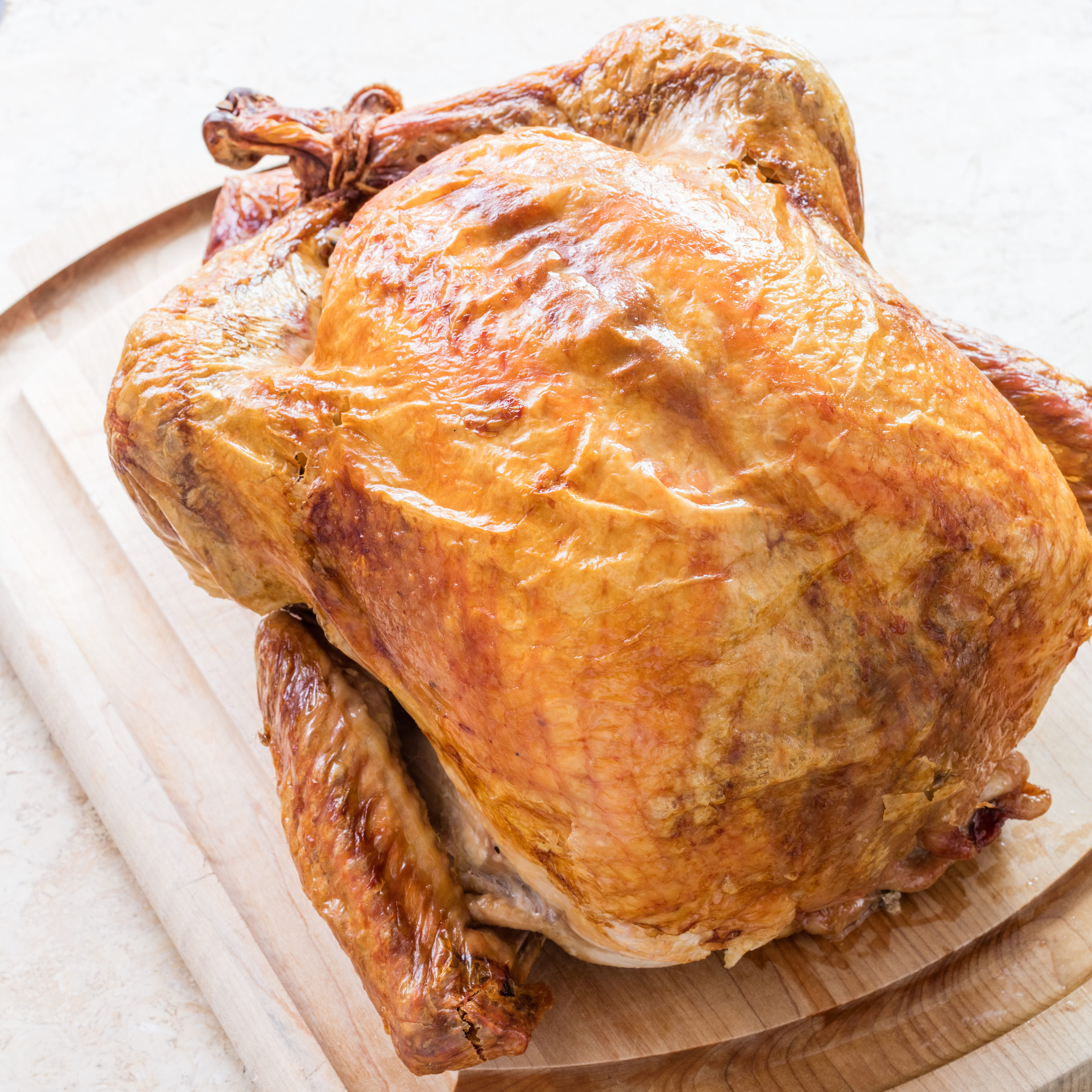 American Test Kitchen Turkey Roast Crisped Skin Turkey Americas Test Kitchen