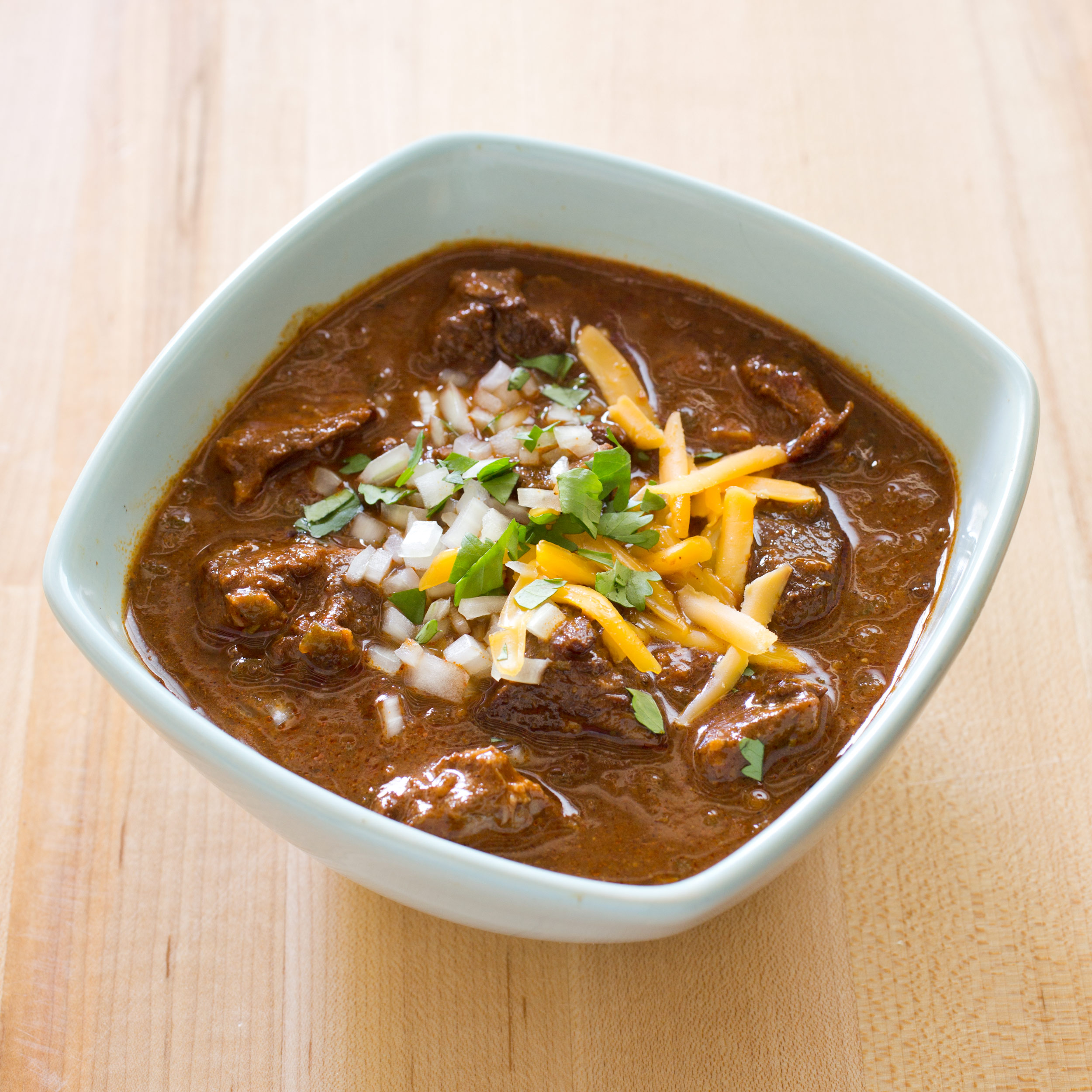 Chili Con Carne America S Test Kitchen