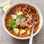 Simple Beef Chili with Kidney Beans