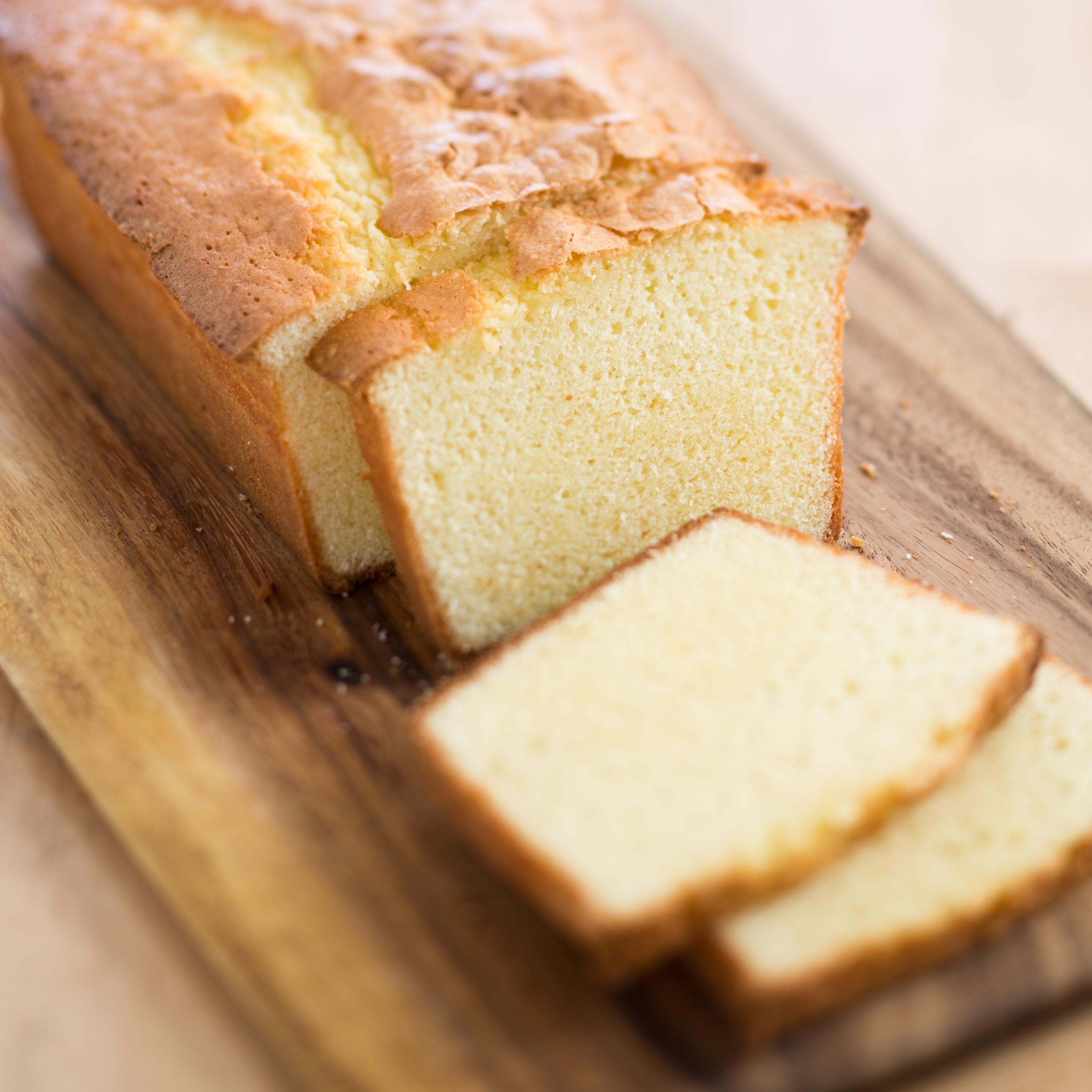 America S Test Kitchen Classic Pound Cake Recipe