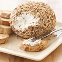 Port Wine-Blue Cheese Ball