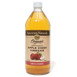 Detail sil applecidervinegars spectrum