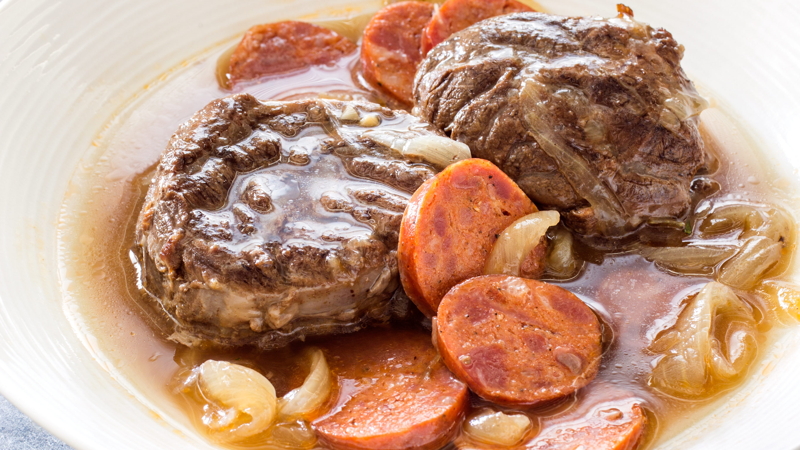 America S Test Kitchen Portuguese Style Beef Stew