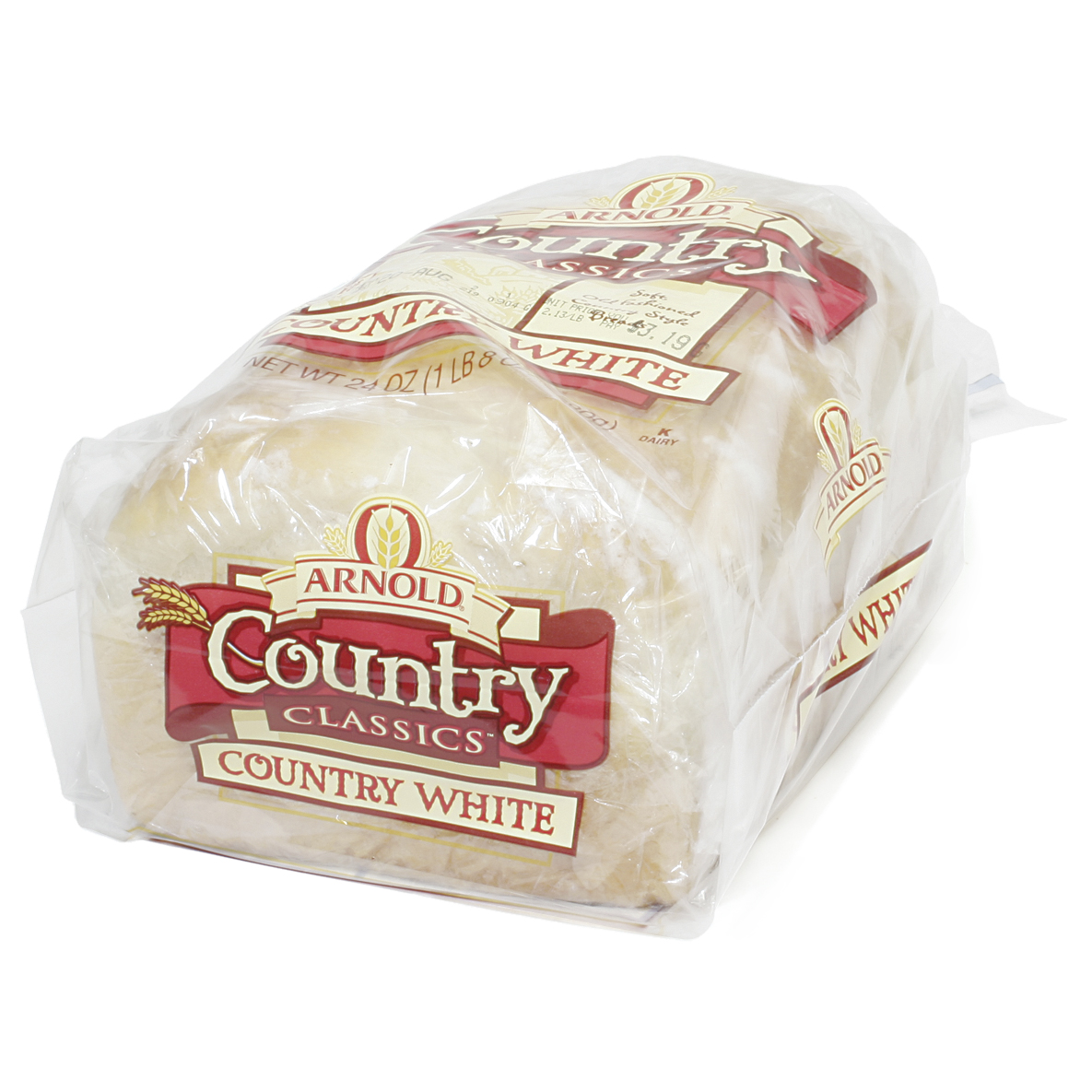 Country Kitchen Bread